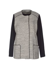 BY ZOÉ - Mid-length jacket