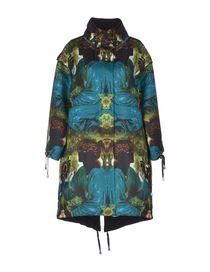 JC de CASTELBAJAC - Full-length jacket
