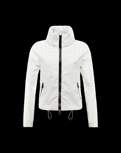 MONCLER GRENOBLE Women - Spring-Summer 14 - OUTERWEAR - Jacket - ECHELLE