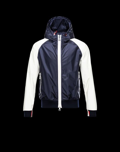 MONCLER GRENOBLE Men - Spring-Summer 14 - OUTERWEAR - Jacket - ARMAS