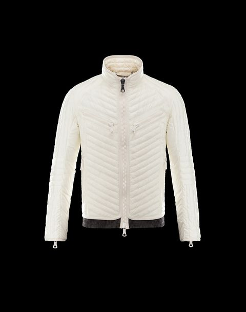 MONCLER GRENOBLE Men - Spring-Summer 14 - OUTERWEAR - Jacket - VEYMONT
