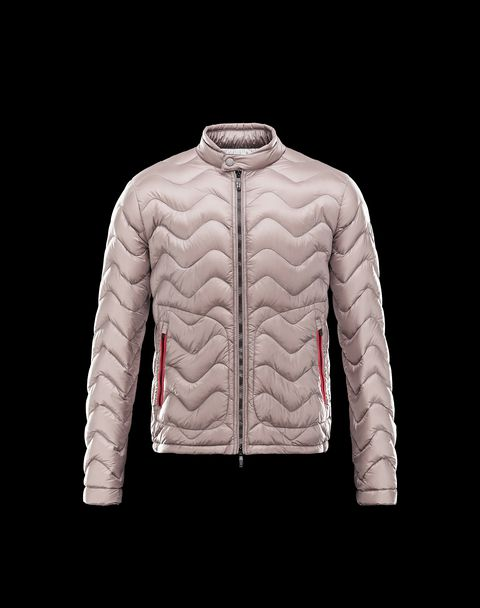 MONCLER W Men - Spring-Summer 14 - OUTERWEAR - Jacket - WARTHOG