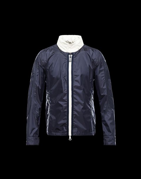 MONCLER GRENOBLE Men - Spring-Summer 14 - OUTERWEAR - Jacket - GIRARD