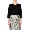 Stella McCartney - Couture Cuts Jumper - PE14 - r