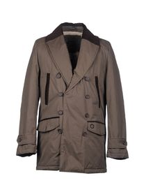 BENCH - Mid-length jacket