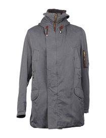 DONDUP - Mid-length jacket