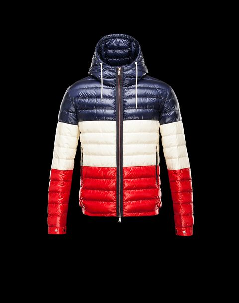MONCLER Men - Spring-Summer 14 - OUTERWEAR - Jacket - GARSON