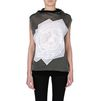 Stella McCartney - Hooded Sleeveless Jumper - PE14 - r