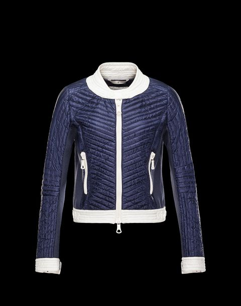 MONCLER GRENOBLE Women - Spring-Summer 14 - OUTERWEAR - Jacket - ARMET