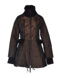 SCERVINO STREET - Mid-length jacket