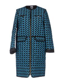 M MISSONI - Full-length jacket