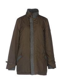 PRIMO EMPORIO - Mid-length jacket