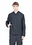 ALEXANDER WANG BOMBER JACKET WITH LEATHER ELBOW PATCH Jacket Adult 8_n_e
