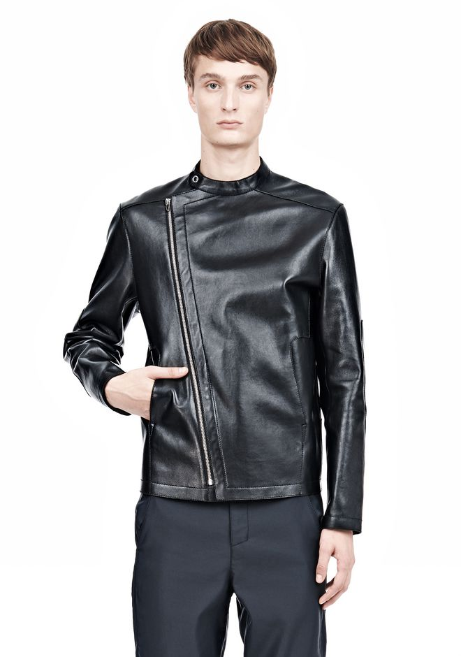 ALEXANDER WANG MOTORCYCLE JACKET Jacket Adult 12_n_e