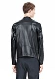 ALEXANDER WANG MOTORCYCLE JACKET Jacket Adult 8_n_d
