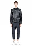 ALEXANDER WANG MOTORCYCLE JACKET Jacket Adult 8_n_f