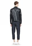 ALEXANDER WANG MOTORCYCLE JACKET Jacket Adult 8_n_r