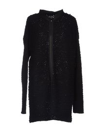 PINKO BLACK - Full-length jacket