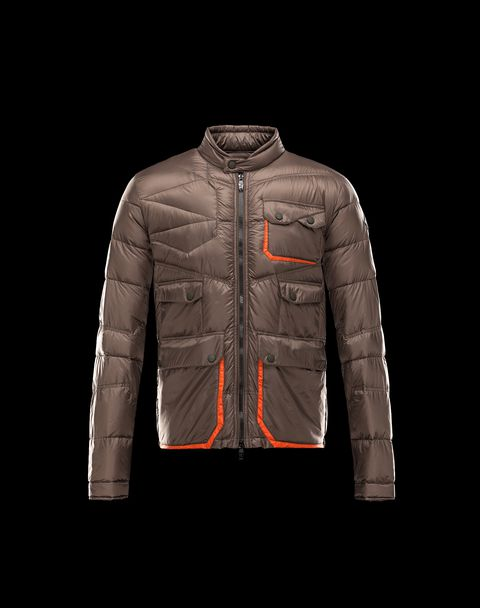 MONCLER W Men - Spring-Summer 14 - OUTERWEAR - Jacket - SCORPION