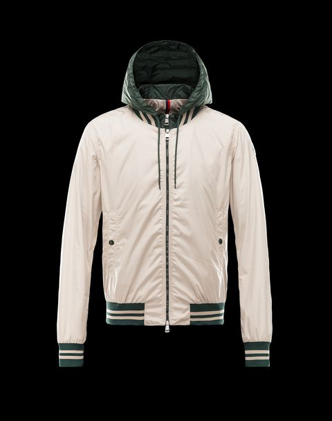 MONCLER Men - Spring-Summer 14 - OUTERWEAR - Jacket - MARCEL
