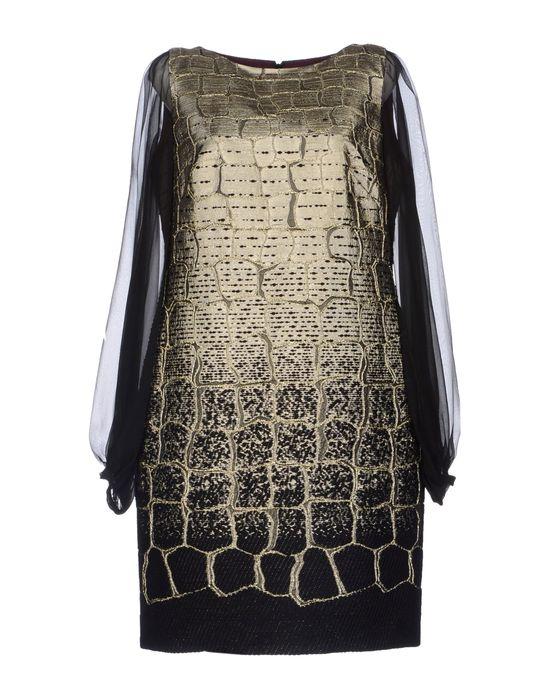 Фото MOSKADA Короткое платье. Купить с доставкой