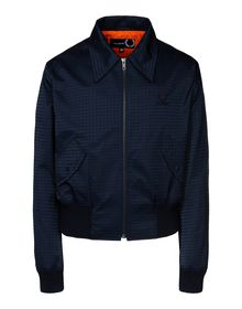 Jacket - RAF SIMONS FRED PERRY
