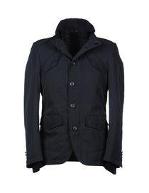 D.A. DANIELE ALESSANDRINI - Mid-length jacket