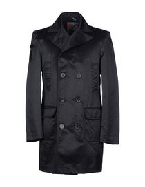 Q-OD - Full-length jacket