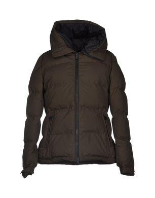 ASPESI NORD - Down jacket