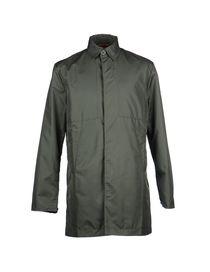 WOODWOOD - Full-length jacket