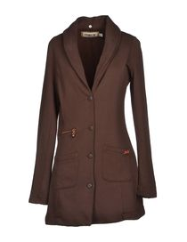 MET - Full-length jacket