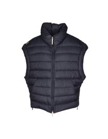 CINELLI STUDIO - Down jacket