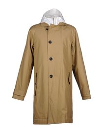 FRANCISCO VAN BENTHUM - Coat