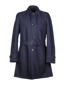 HARDY AMIES - Full-length jacket