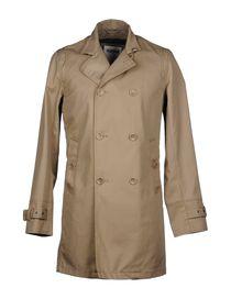 PLECTRUM by BEN SHERMAN - Full-length jacket