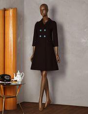 JEWELLED BUTTON COAT - Coats - Dolce&Gabbana - Summer 2016