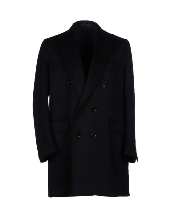 MAXI HO Пальто