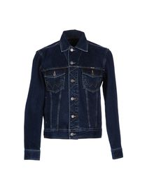 WRANGLER - Denim outerwear