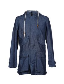 COMBO - Denim outerwear