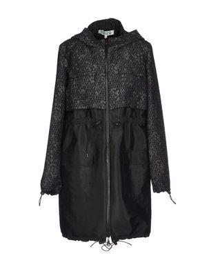 KENZO - Full-length jacket