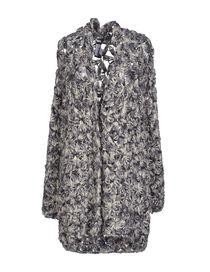 FABRIZIO DEL CARLO - Full-length jacket