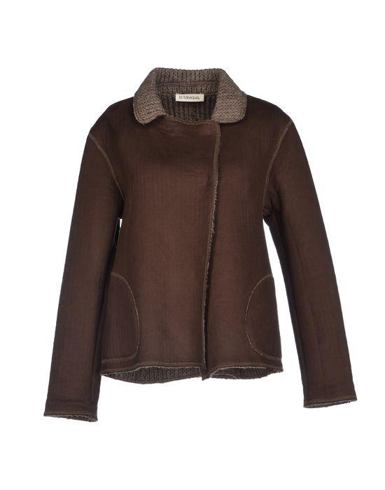 цена  LA FABRIQUE Куртка  онлайн в 2017 году
