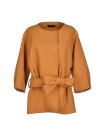 JO NO FUI - Full-length jacket