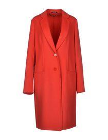 STRENESSE GABRIELE STREHLE - Full-length jacket