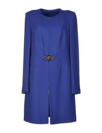 CLASS ROBERTO CAVALLI - Full-length jacket