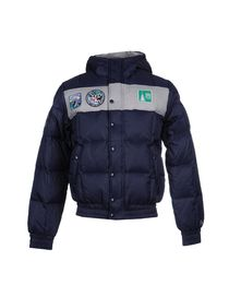 THE ROYAL PINE CLUB - Down jacket