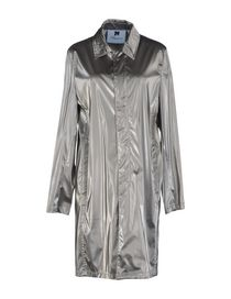 BLUMARINE - Full-length jacket