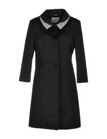 BLUGIRL BLUMARINE - Full-length jacket