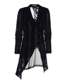Full-length jacket - ANN DEMEULEMEESTER