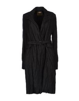 D.A. DANIELE ALESSANDRINI Full-length jackets $ 285.00